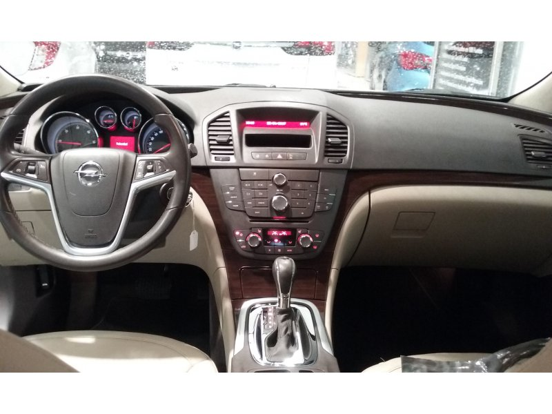 Opel Insignia 2.0 CDTI 160 CV Auto Cosmo