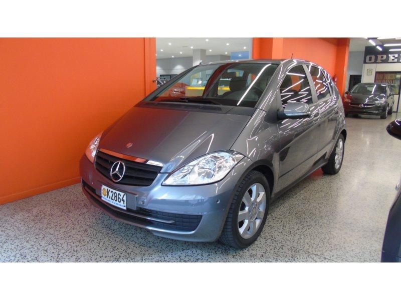 Mercedes-Benz 180D 1.8 diesel