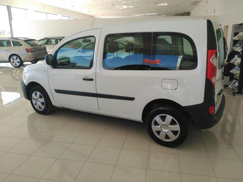 Renault Kangoo Combi dCi 70cv Campus