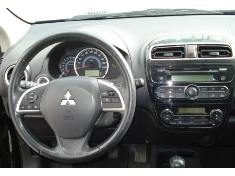 Mitsubishi Space Star 120 MPI 1.2 i  80 CV Motion 5P