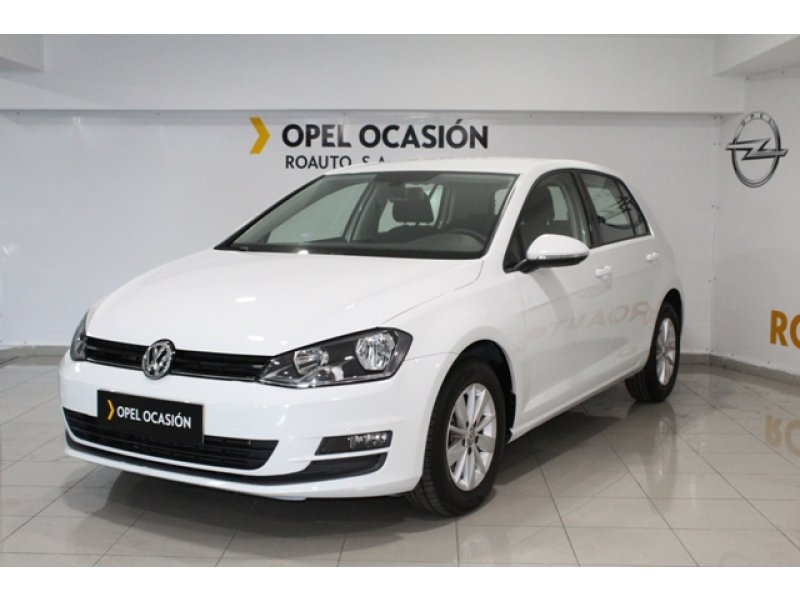 Volkswagen Golf 1.6 TDI 105cv BMT Business