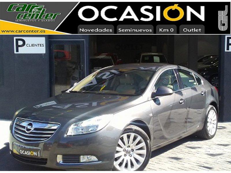 Opel Insignia 1.6 Turbo  180 CV 5P Cosmo