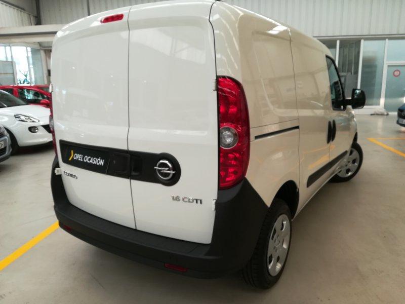 Opel Combo 1.6 CDTI 105CV L1 H1 EU6 Cargo
