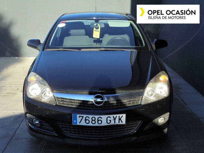 Opel Astra GTC 1.6 16v Energy