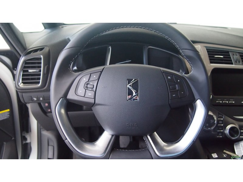 DS DS 5 BlueHDi 88kW (120CV) Style