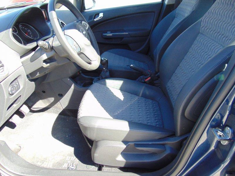 Opel Corsa 1.4 Cosmo