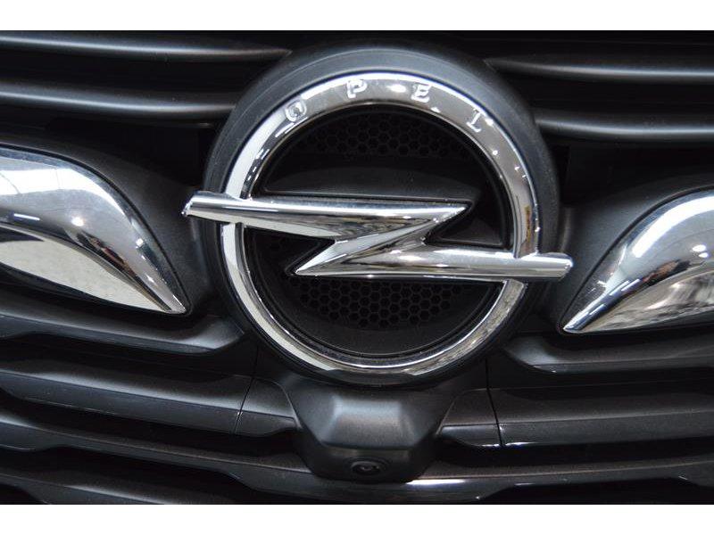 Opel Grandland X 1.6 CDTI 120CV
