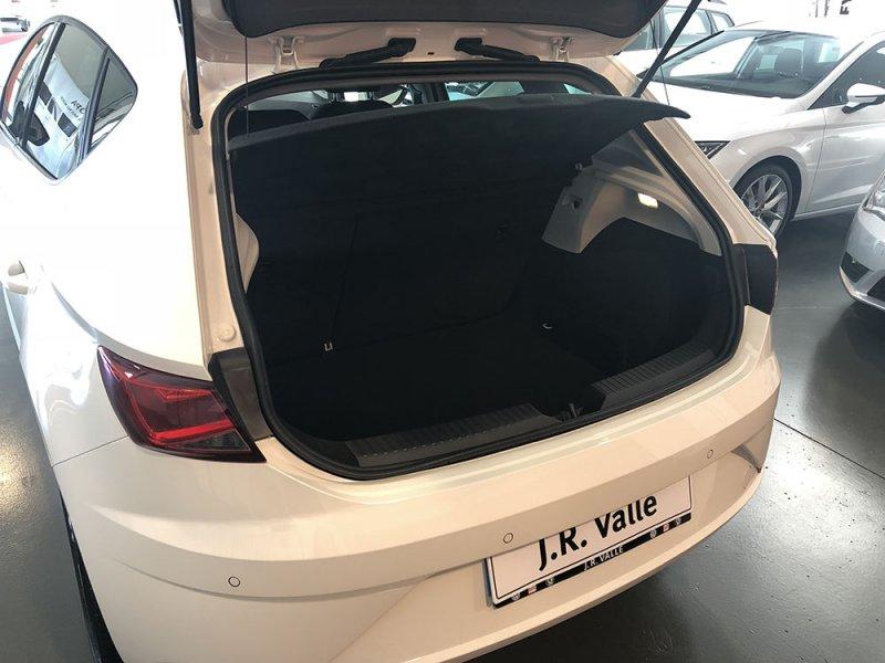 SEAT León 1.2 TSI 81kW (110CV) St&Sp Style Plus
