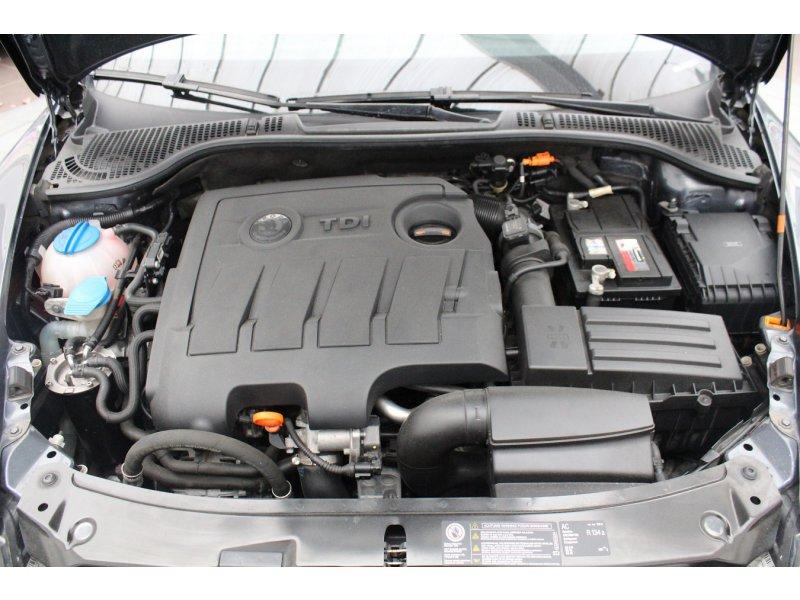 Skoda Octavia Combi 1.6 TDI CR Ambition