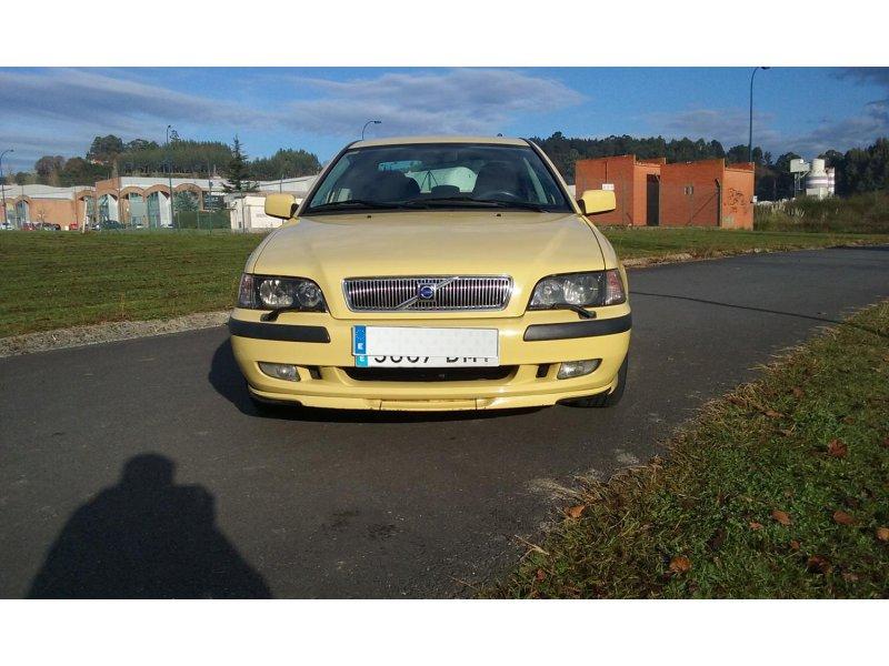 Volvo S40 1.9D+Sport Car Sport Car