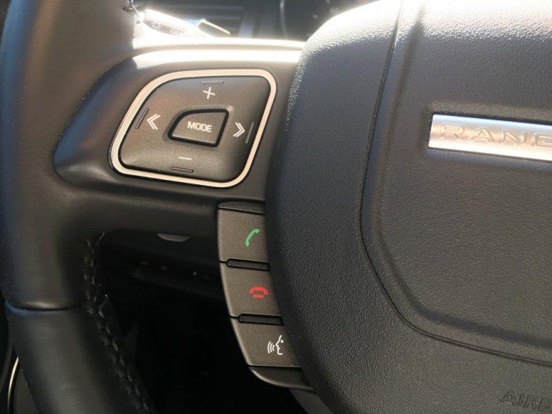 Land Rover Range Rover Evoque 2.0 TD4 SE Dynamic 4x4 180cv