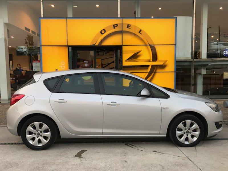 Opel Astra 1.7 CDTi 110 CV Business