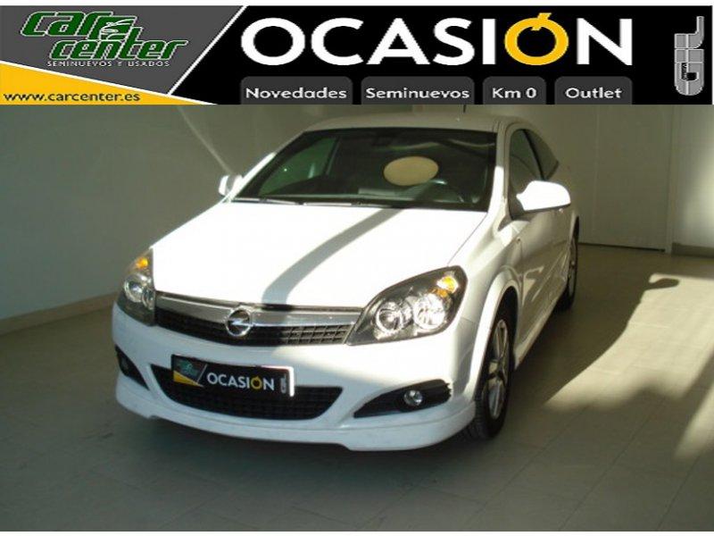 Opel Astra GTC 1.7 CDTi 110 CV Energy 3P