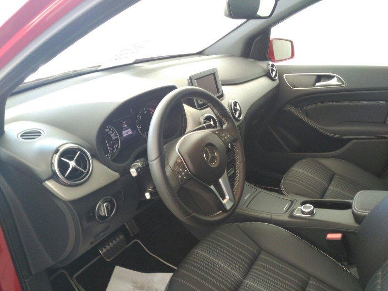 Mercedes-Benz Clase B B 180 CDI AMG Line