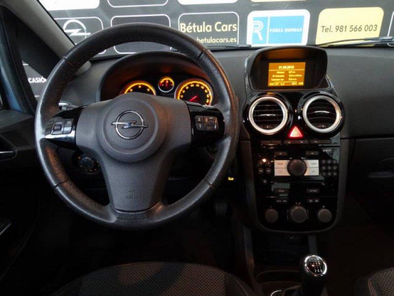 Opel Corsa 1.3 CDTi 90 CV Cosmo