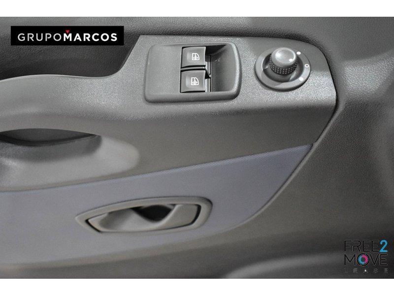 Opel Vivaro 1.6CDTI S/S 88kW (120CV) L1 2.7t Combi-9 -