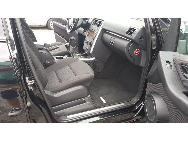 Mercedes-Benz Clase B B 170 BlueEFFICIENCY Edition