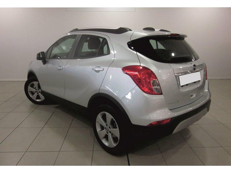 Opel Mokka X 1.6 CDTi  (136CV) 4X2 S&S Selective