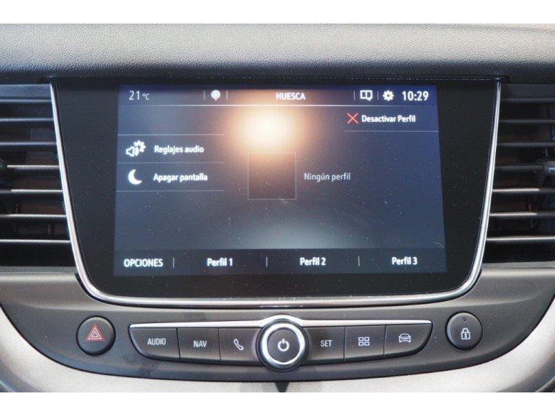 Opel Grandland X 1.2T 96kW (130CV) S/S Excellence