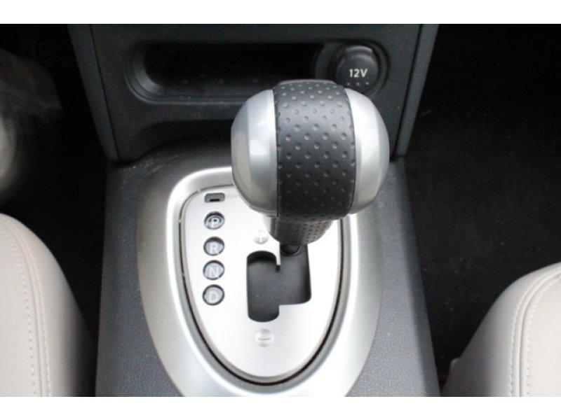 Nissan Qashqai 2.0DCI 150CV TEKNA PREMIUM 4WD
