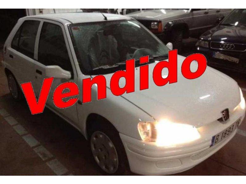 Peugeot 106 1.5