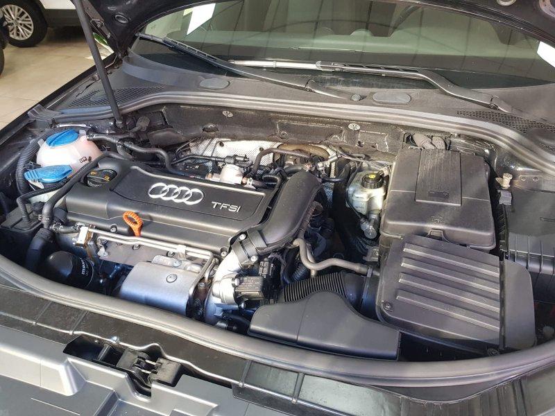Audi A3 Sportback 1.4 TFSI Attraction