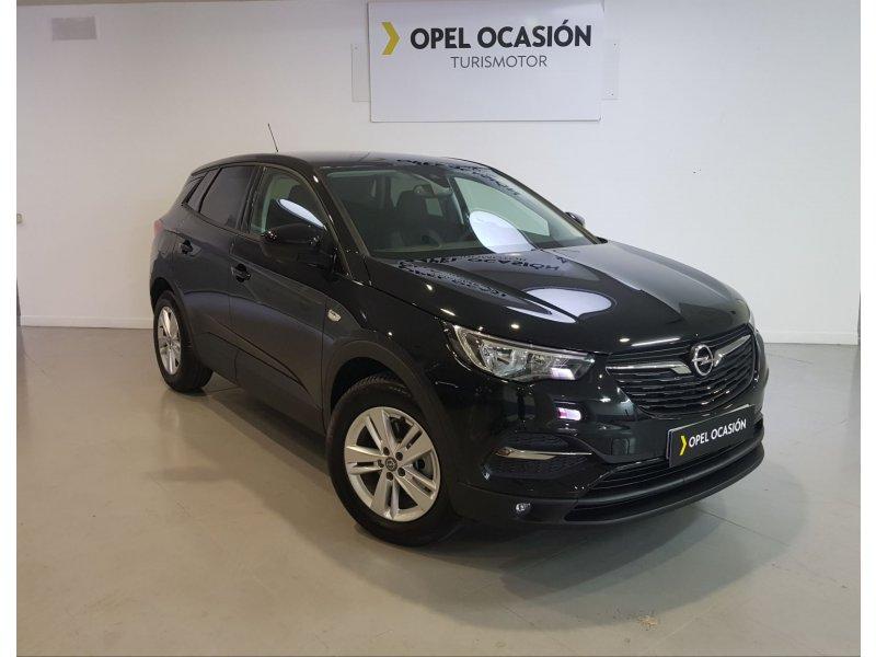 Opel Grandland X 1.6 CDTi 120cv Selective