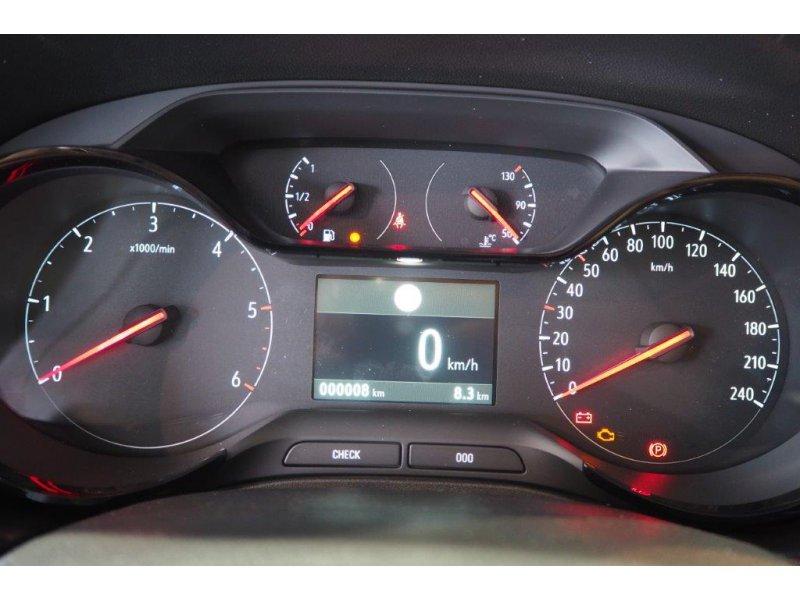 Opel Grandland X 1.6D 120CV S/S Selective