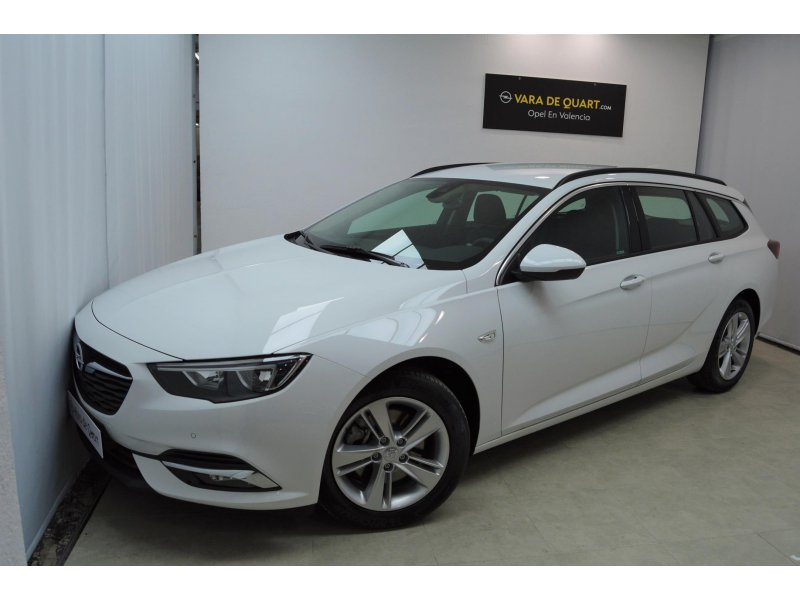 Opel Insignia Sports Tourer 1.6 CDTi SELECTIVE