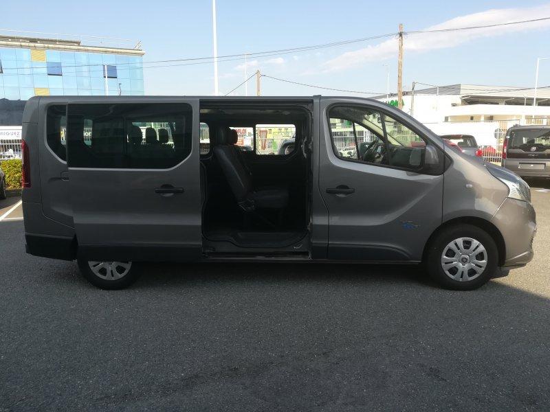 Fiat Talento M1 1.2 Largo 1.6 EcoJet 107kW (145CV) SX