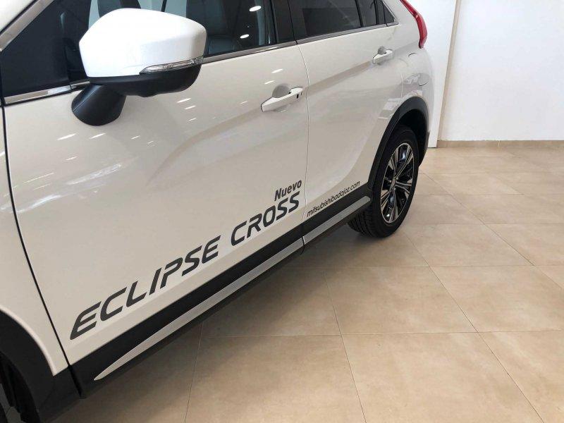 Mitsubishi Eclipse Cross 220 DI-D Auto 4WD Kaiteki