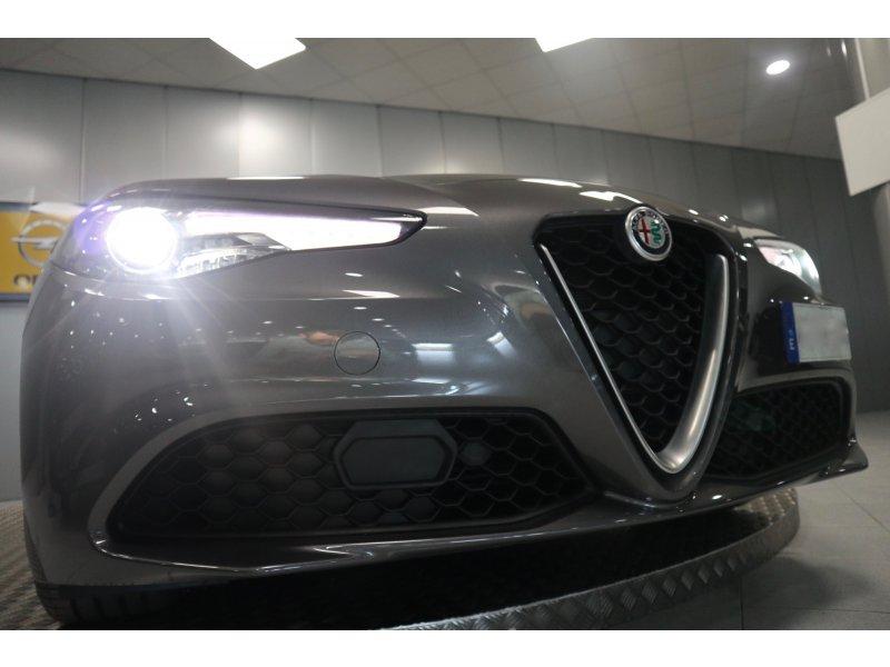 Alfa Romeo Giulia 2.2 Diesel 180cv Super