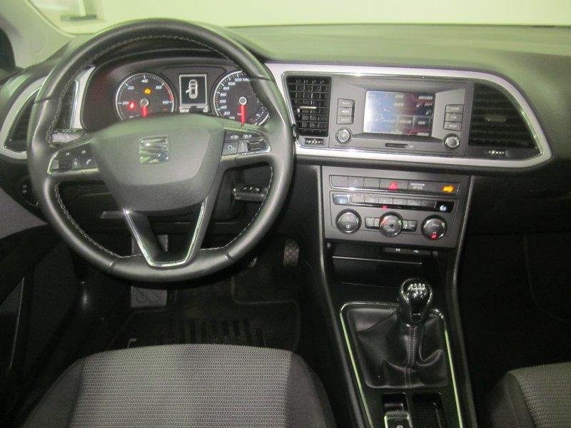 SEAT León ST 1.6 TDI (115CV) St&Sp Style