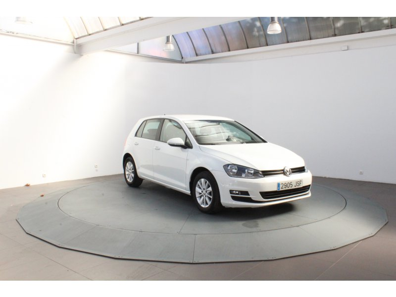 Volkswagen Golf 1.6 TDI 110CV BMT Advance