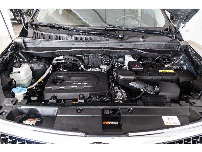 Kia Sportage 1.7 CRDI VGT 115CV Eco-Dynam 4x2 x-Tech