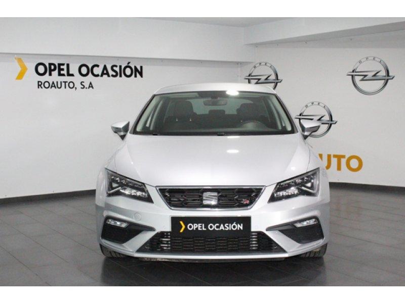 SEAT León 2.0TDI 150cv DSG FR Plus