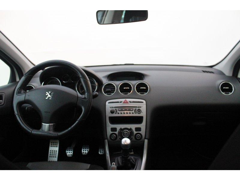 Peugeot 308 1.6 HDI 92 FAP Sportium