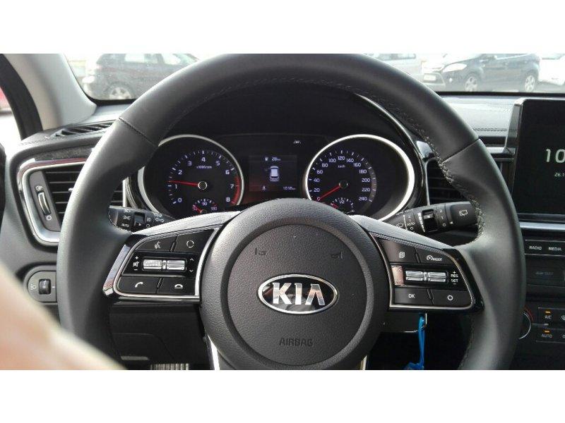 Kia Ceed 1.0 T-GDi new ceed  88kW 120CV Eco-Dynamics Tech