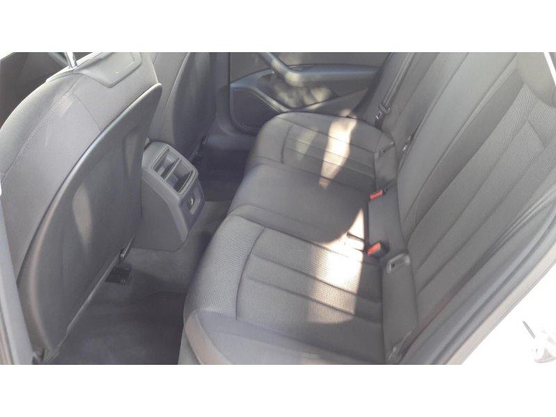 Audi A4 2.0 TDI 150cv Advanced edition
