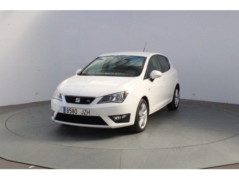 SEAT Ibiza 1.2 TSI 105cv DSG FR