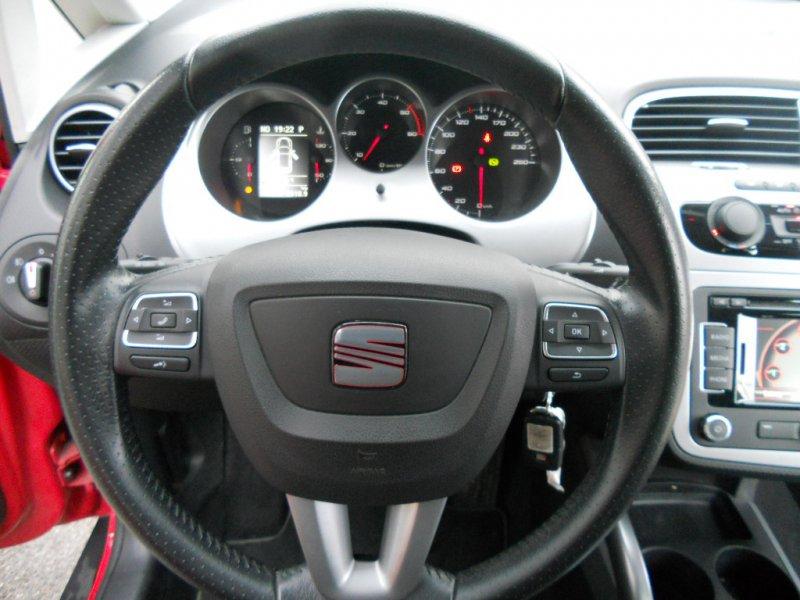 SEAT Altea 2.0 TDI 105cv DSG Style