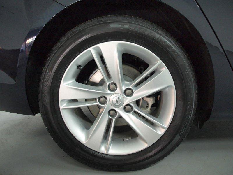 Opel Insignia 1.6 CDTi 100kW S&S TURBO D 136cv Selective