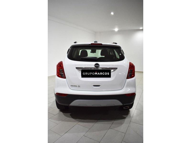 Opel Mokka X 1.6CDTi 100kW (136CV) 4X2 Auto Selective
