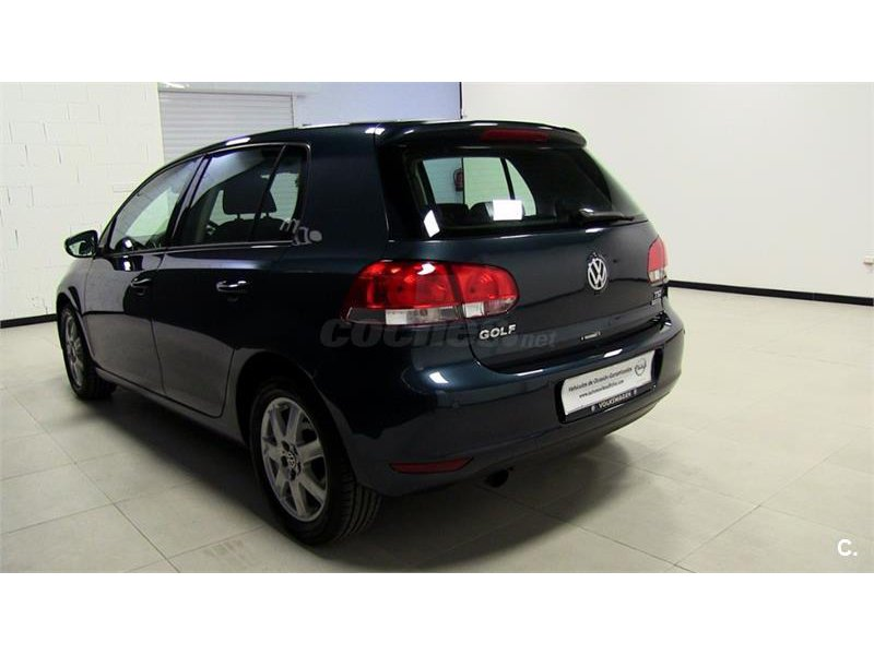 Volkswagen Golf VI 1.2 TSI 105cv Advance