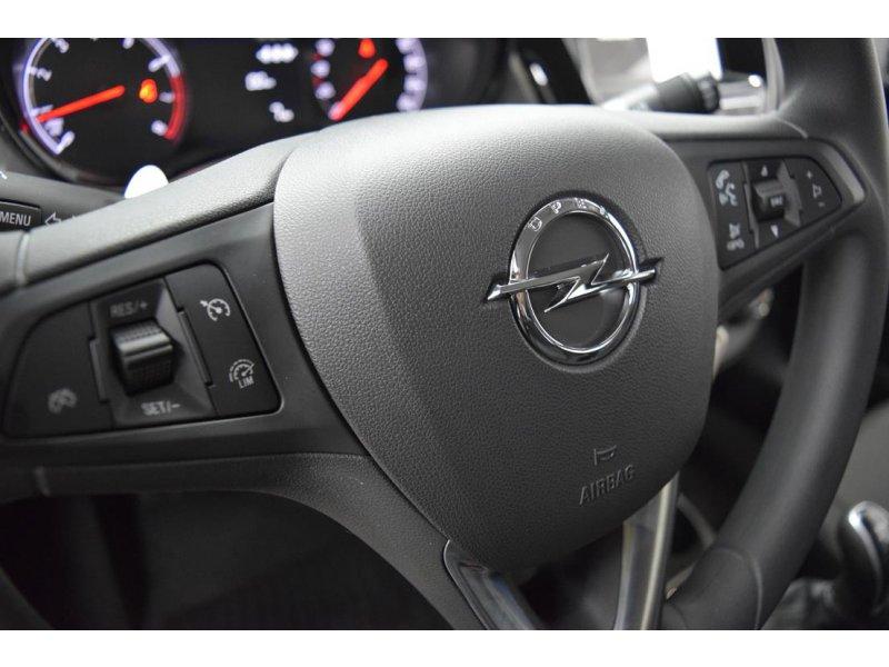 Opel Karl 1.0 73 CV ROCKS