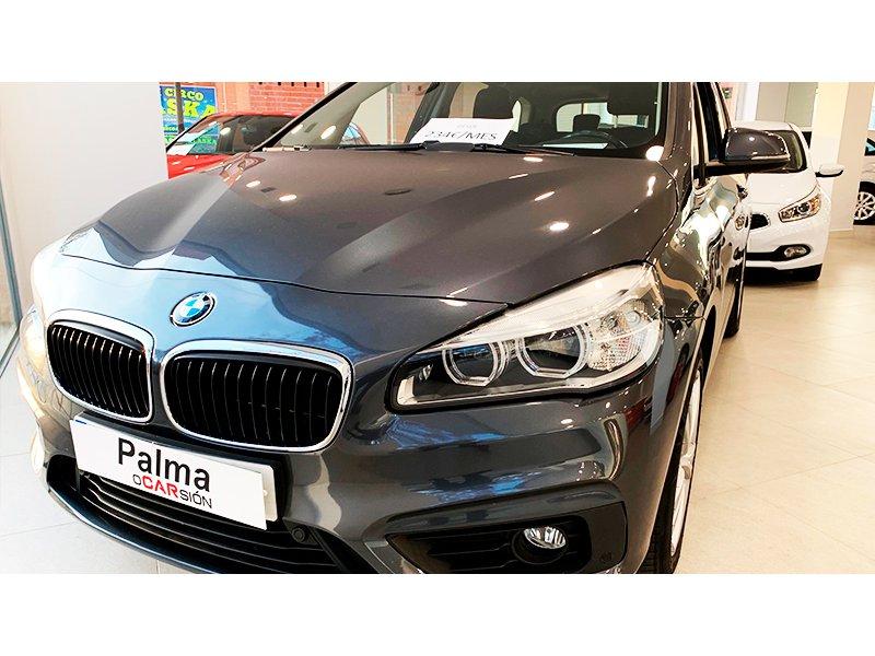 BMW Serie 2 1.5D 116CV SERIE 2 SERIE 2
