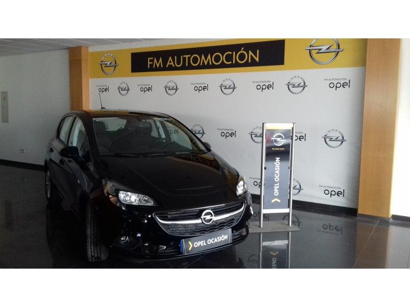 Opel Corsa 1.4 90 CV OPC Selective