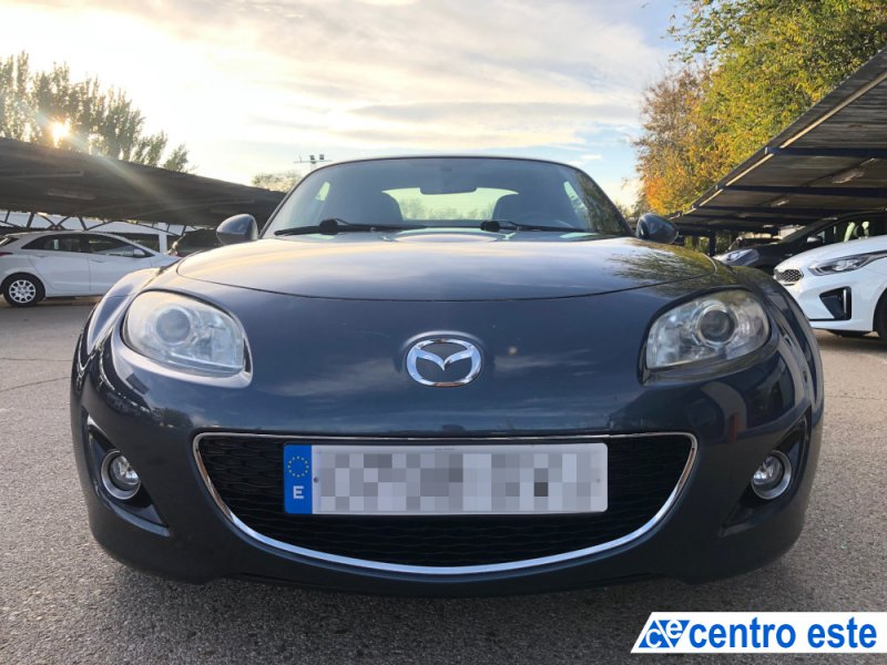 Mazda MX-5 1.8 Active