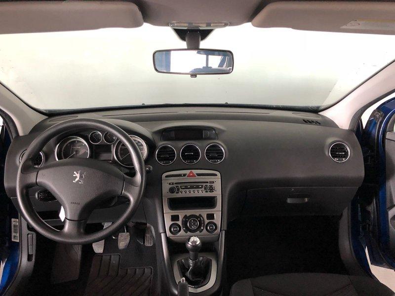 Peugeot 308 1.6 HDI 90 Confort