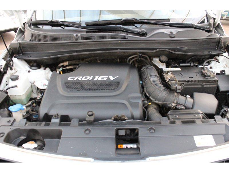 Kia Sportage 2.0 CRDI 136CV VGT 4x2 Drive